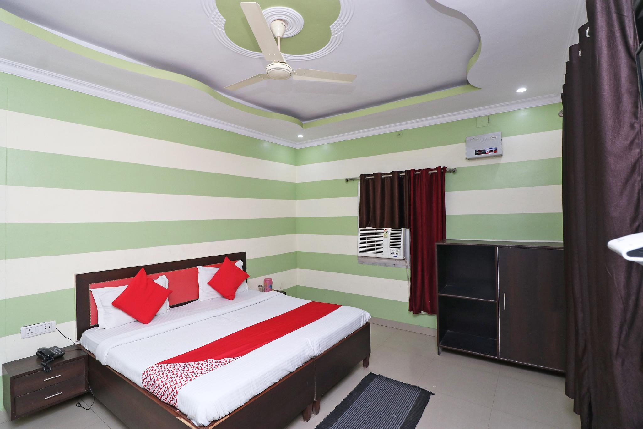 OYO 37814 Hotel Siddhartha, Jaunpur