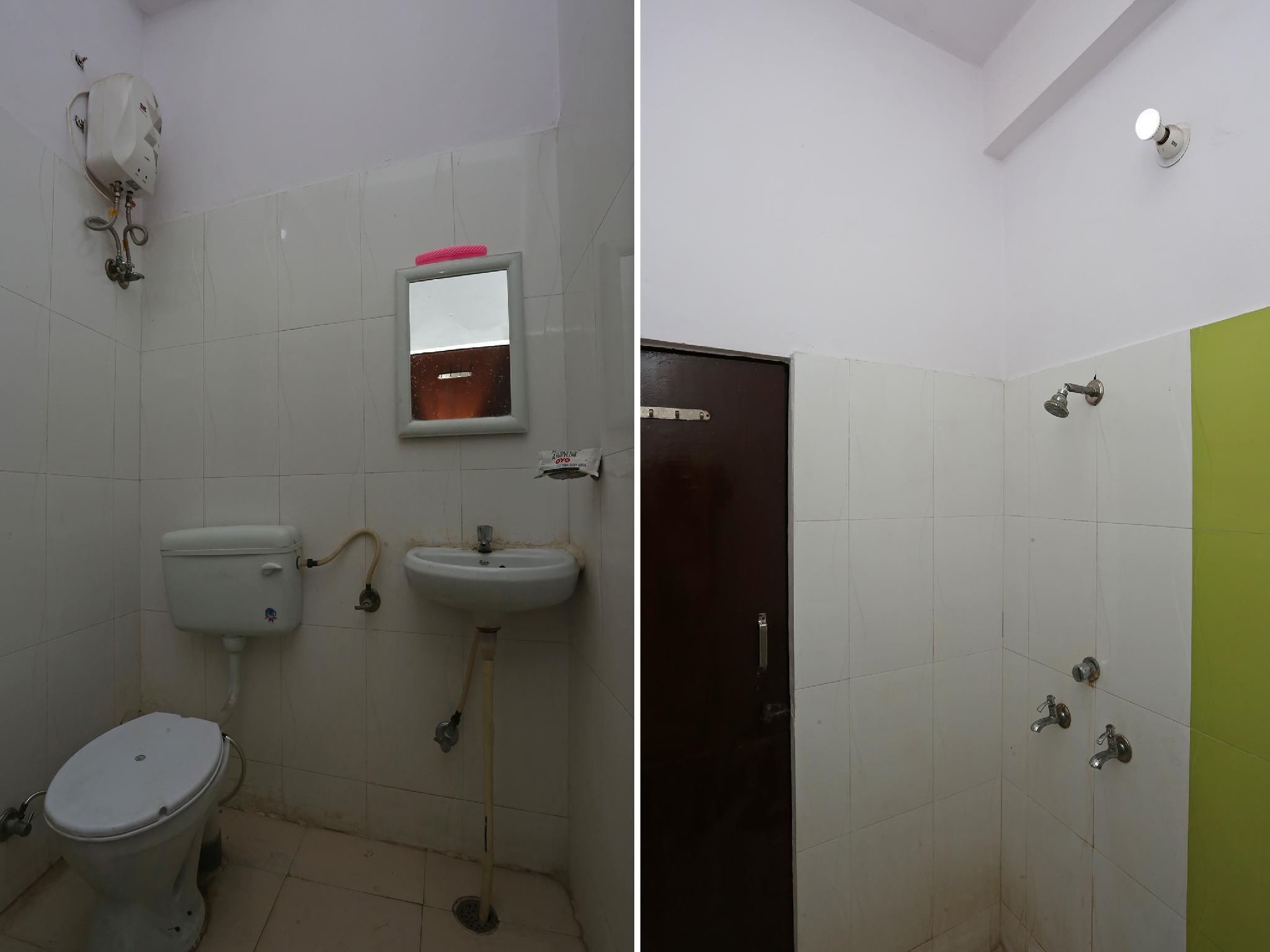 OYO 37817 Hotel Paradise, Sonipat