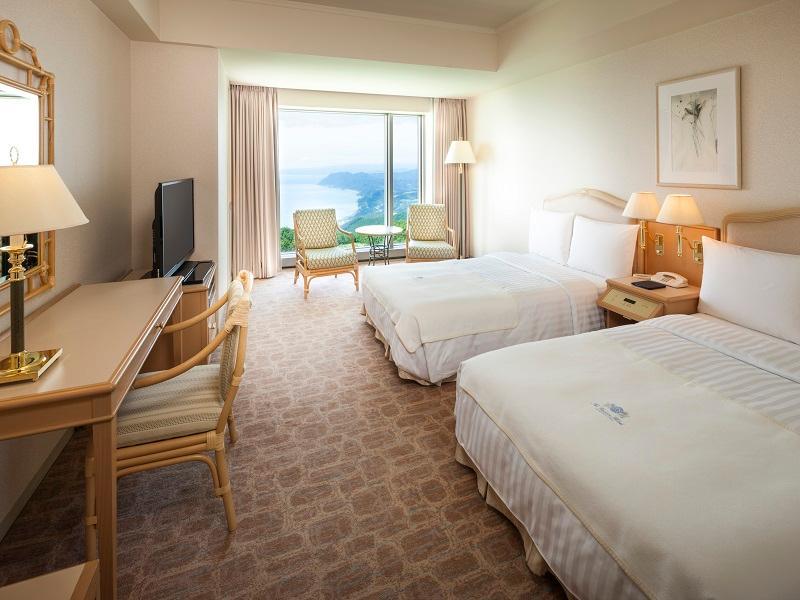 The Windsor Hotel Toya Resort & Spa, Tōyako
