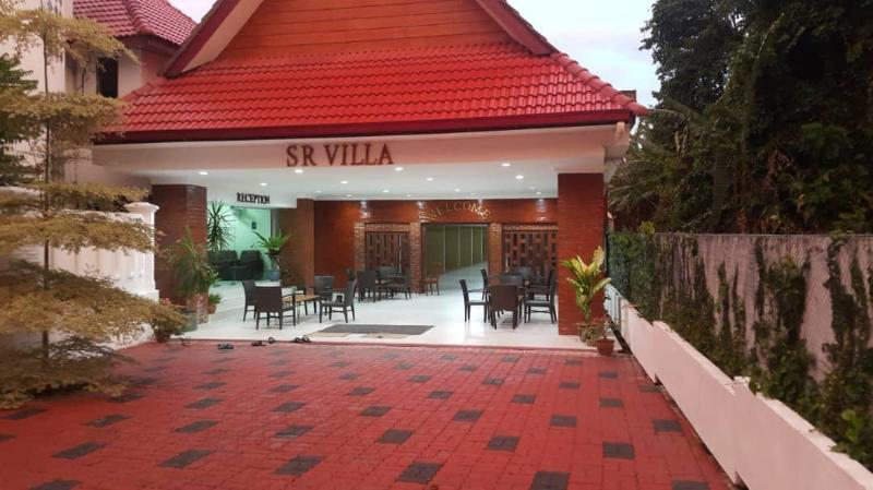 SR Villa Langkawi (Homestay)