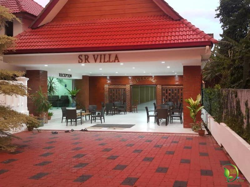 SR Villa Langkawi, Langkawi