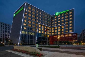 Holiday Inn Aéroport de Chengdu