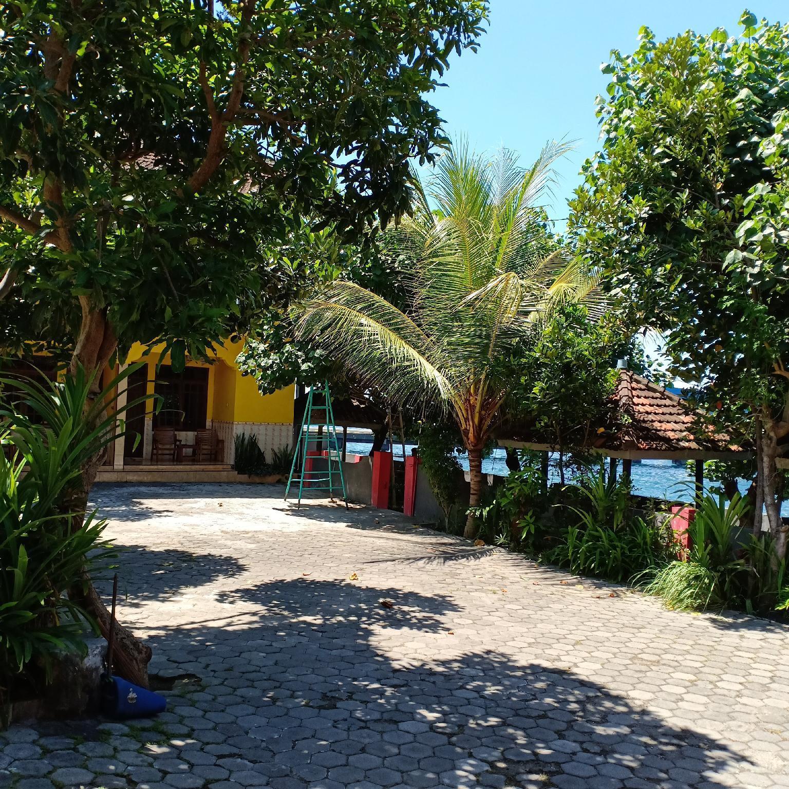 Hotel Tanjung Wangi, Banyuwangi