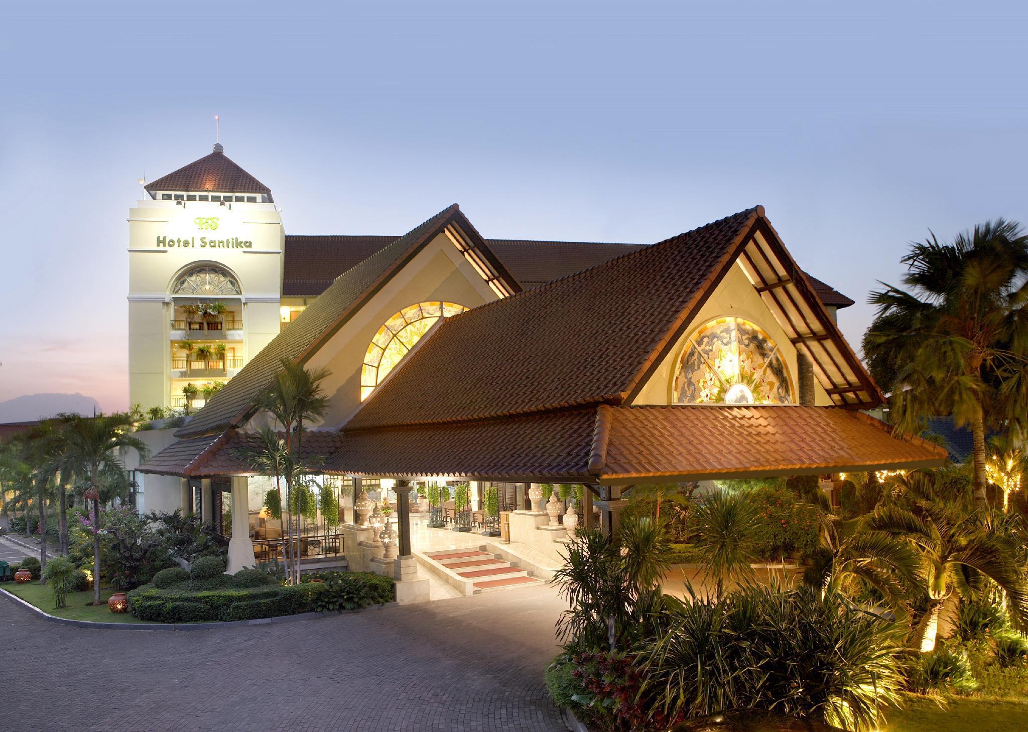 Santika Cirebon