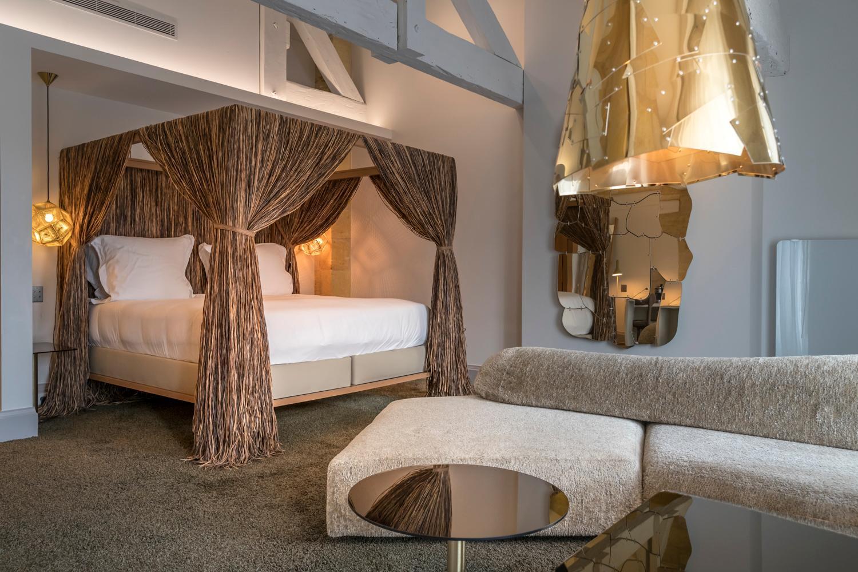 Yndo Hotel, Gironde