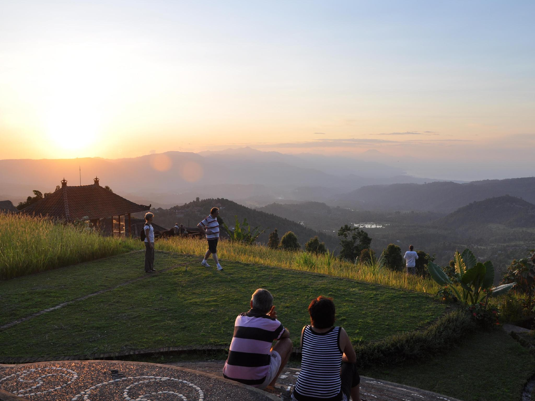 Puri Lumbung Cottages Hotel, Buleleng