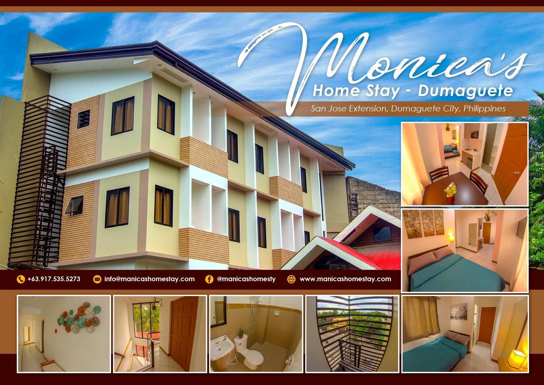 MONICA HOMESTAY , Dumaguete City