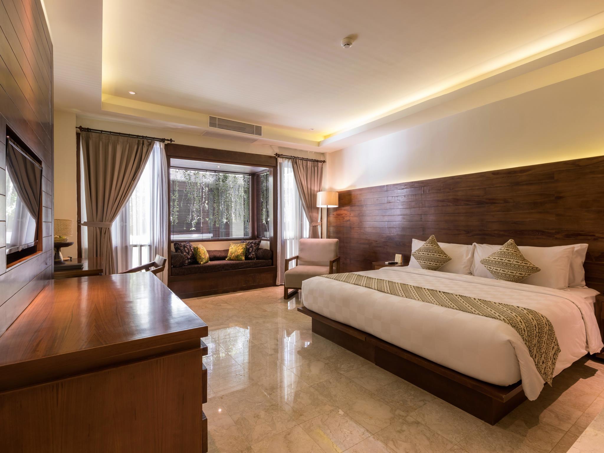 The Ubud Village Hotel at Monkey Forest