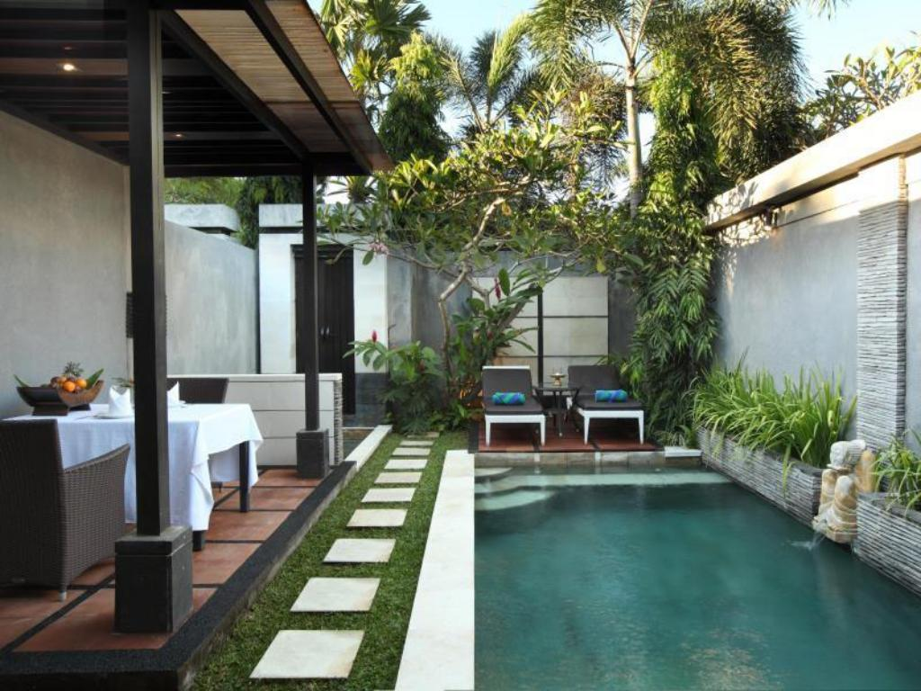 best price on tonys villas amp resort in bali reviews