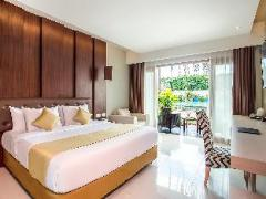 Indonesien - Bali - Seminyak: Hotel ist Girl Friendly. Keine Joiner Fee