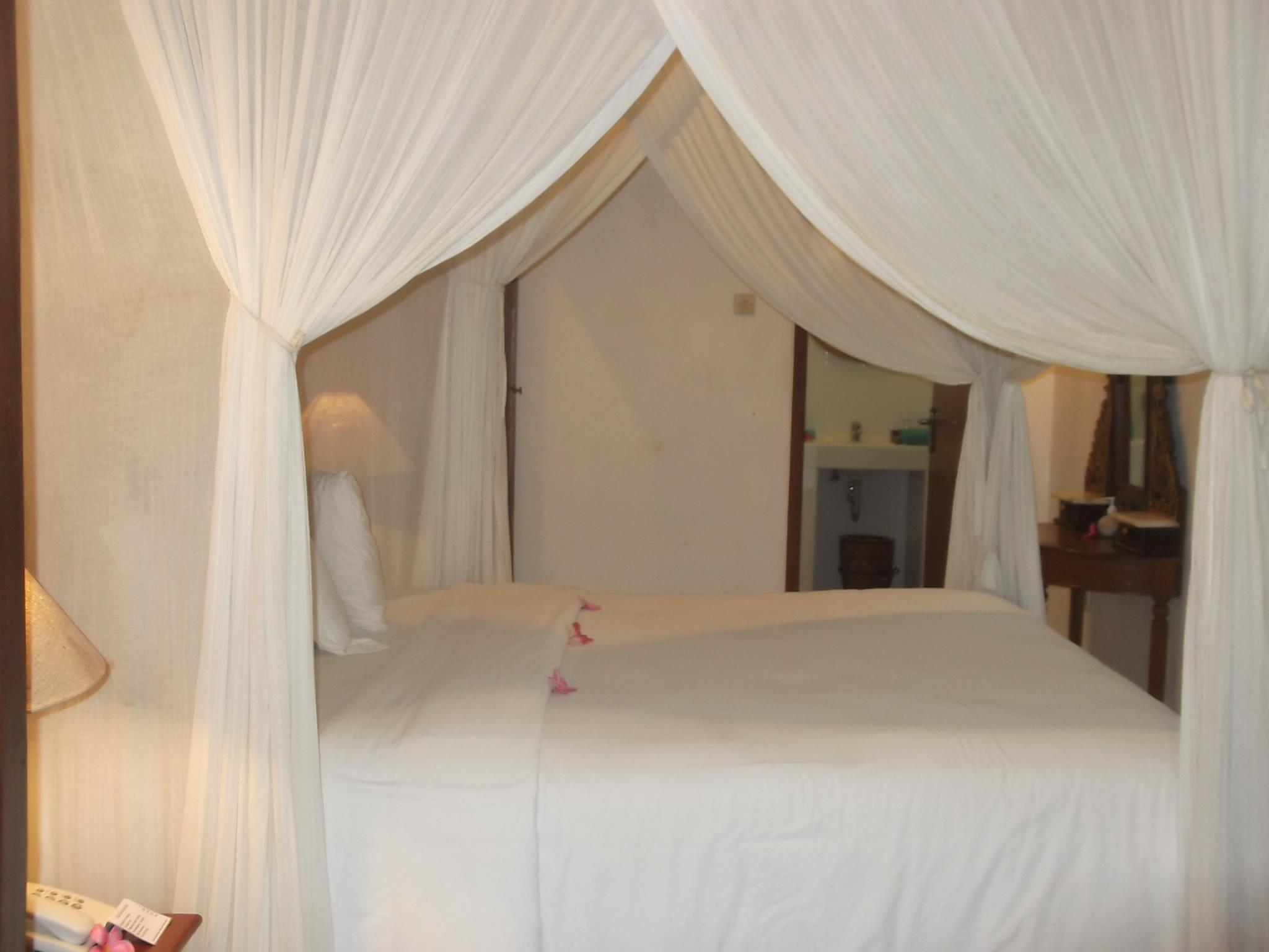 Puri Mas Boutique Resorts and Spa