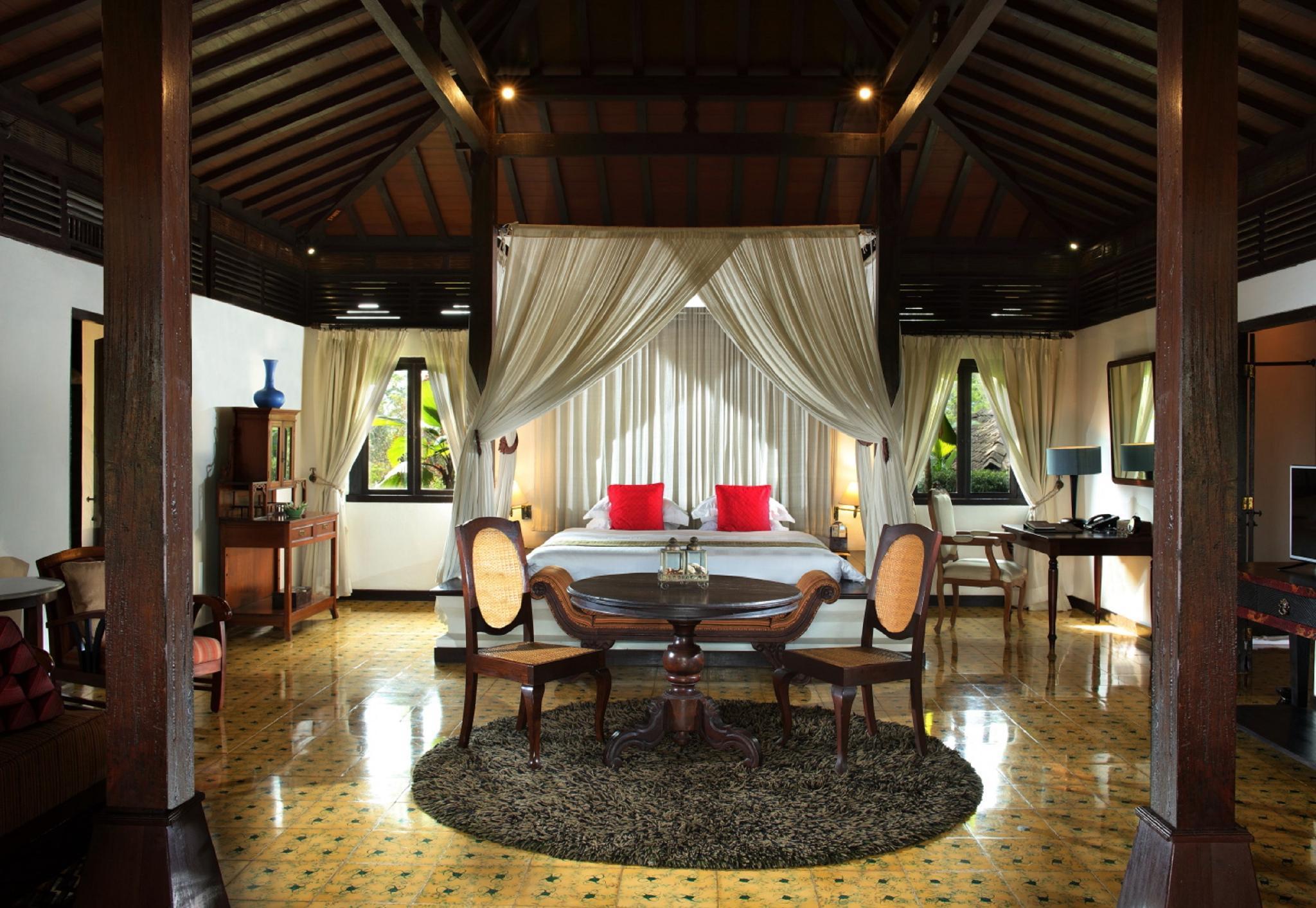 MesaStila Resort & Spa