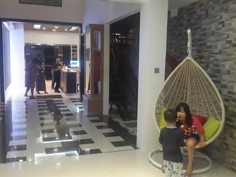 Treeli Boutique Hotel