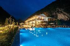 Mai Chau Mountain View Resort
