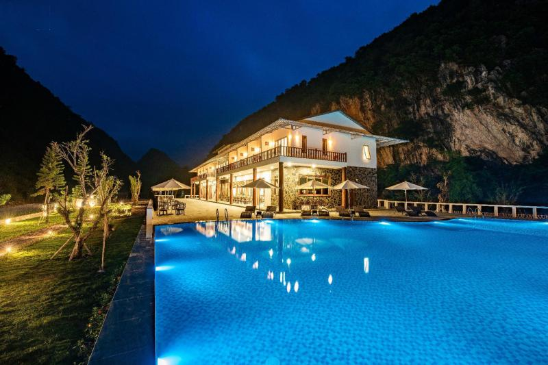 Mai Chau Mountain View Resort