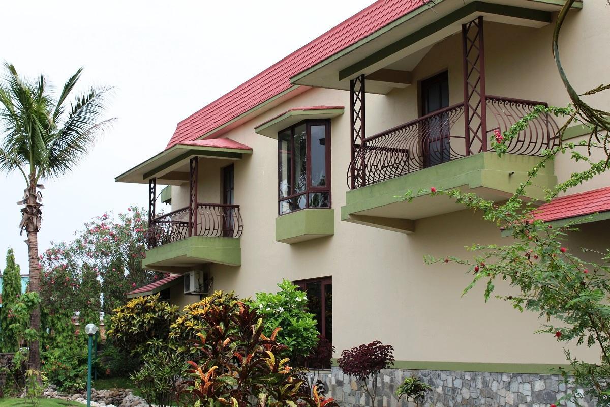 Hotel Nirvana Luxury International, Lumbini
