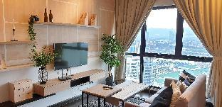 [V suites]Sunway Velocity & Link MRT|Hotel Residen, Kuala Lumpur