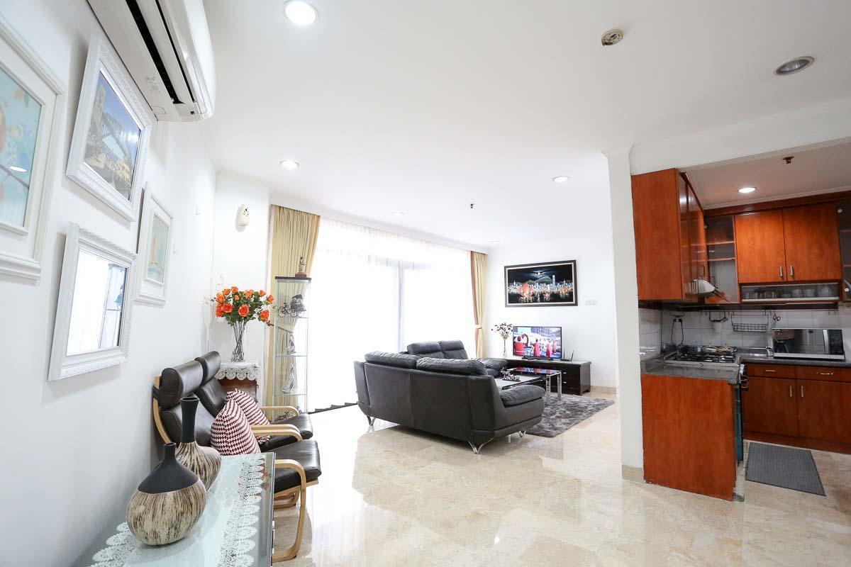 Beverly Tower Apartment, Jakarta Selatan