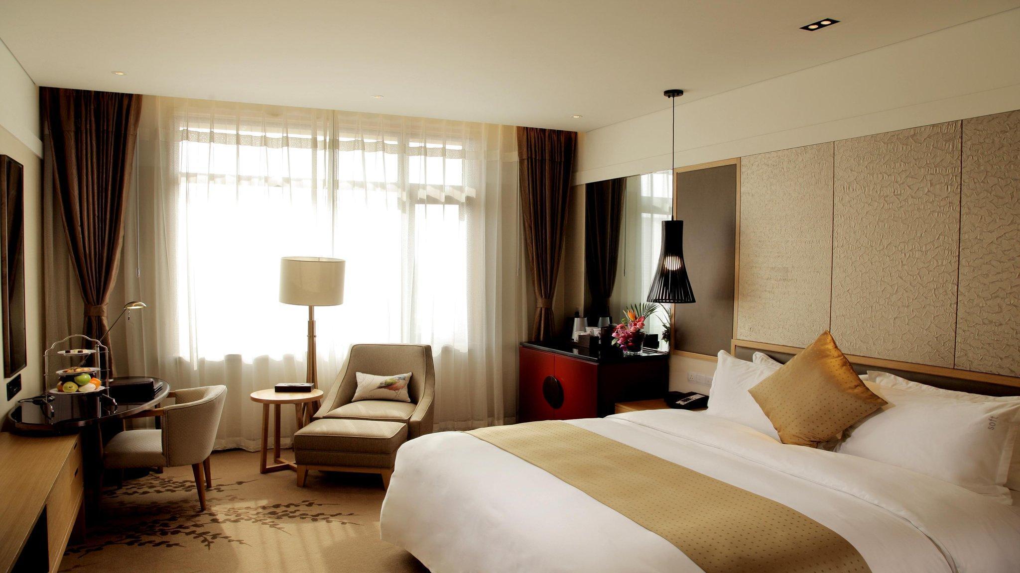 Holiday Inn Resort Beijing Yanqing, Beijing