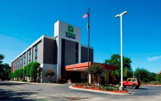 Holiday Inn Express Tallahassee