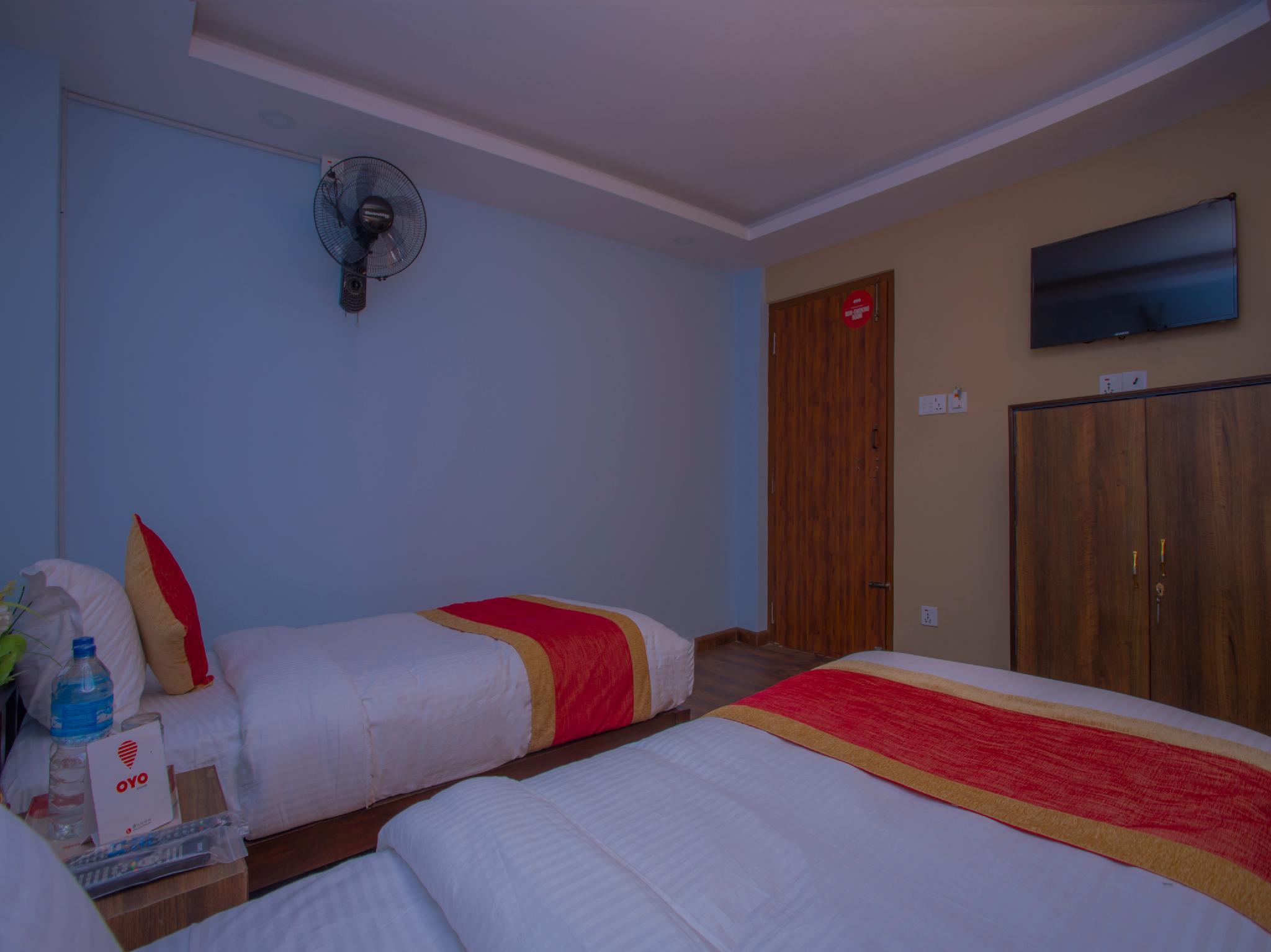 OYO 35395 Hotel Vijaya Park, Kottayam