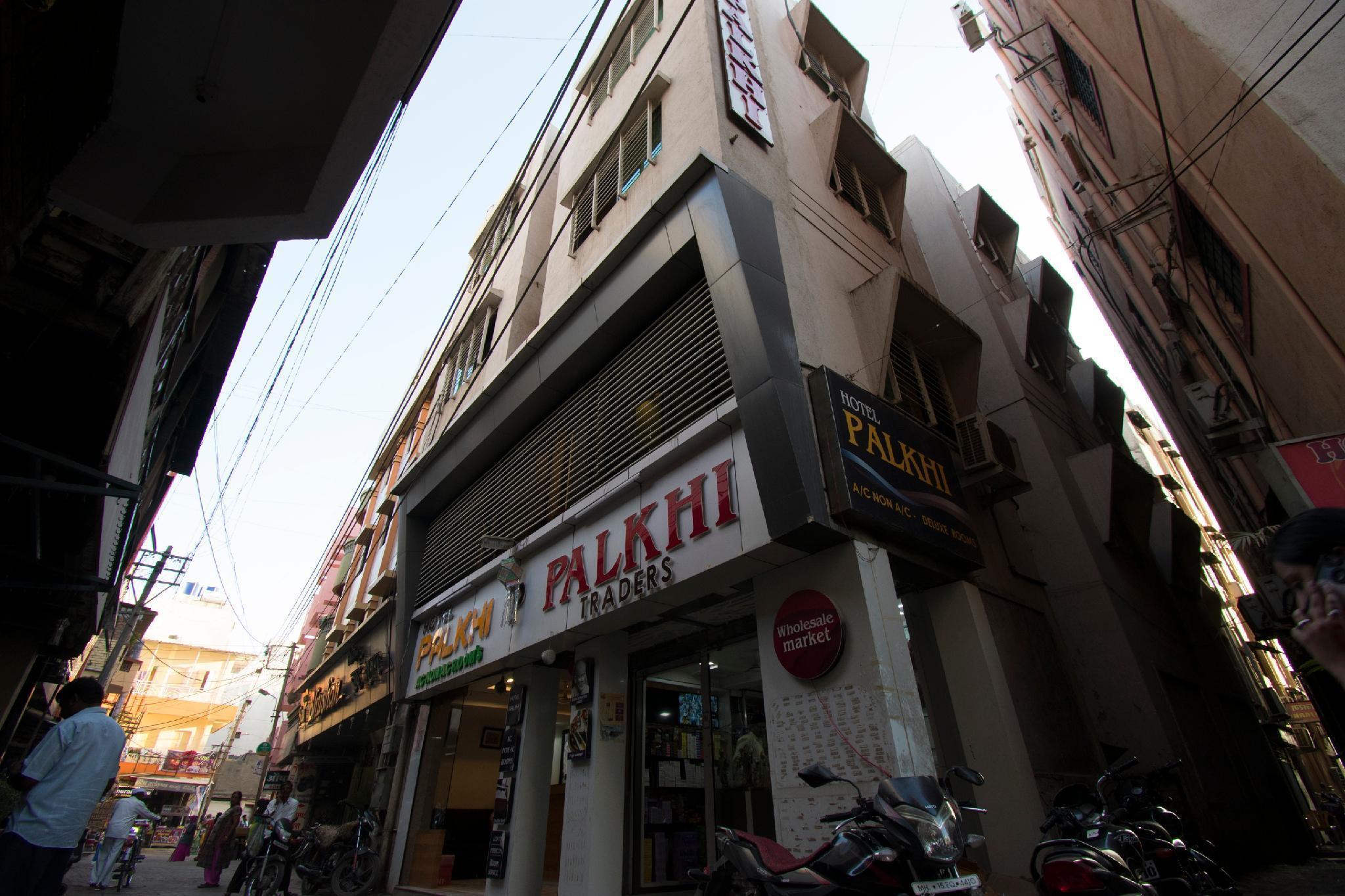 OYO 37421 Hotel Palkhi