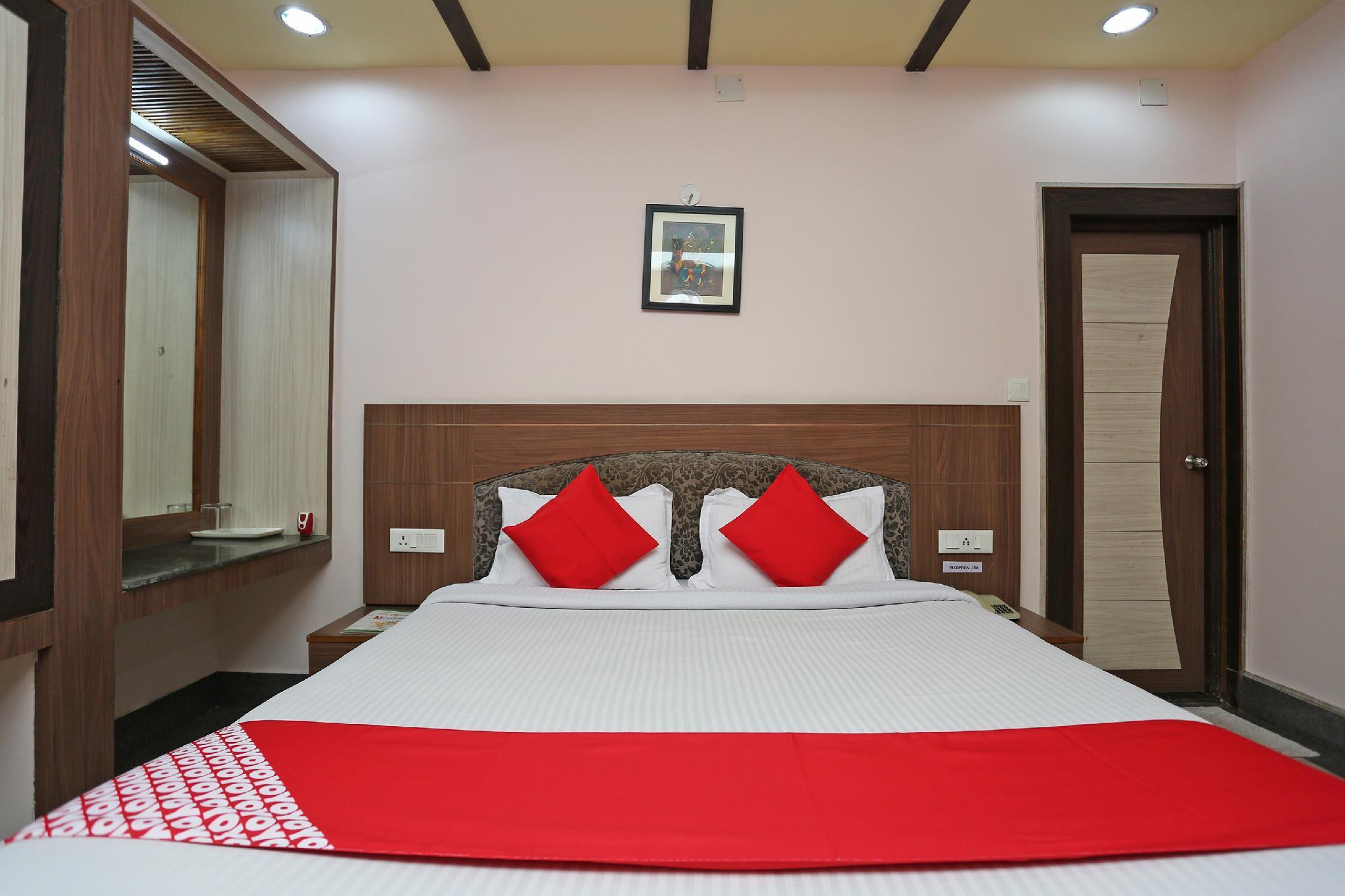 OYO 38108 Hotel Shakti Residency, Jagatsinghapur