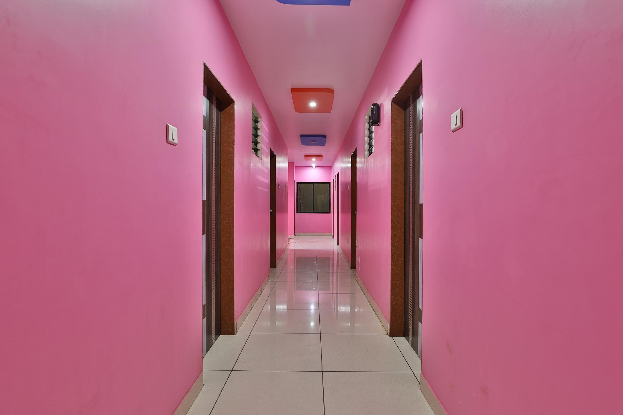 OYO 36294 Hotel Shree Krushna, Gir Somnath
