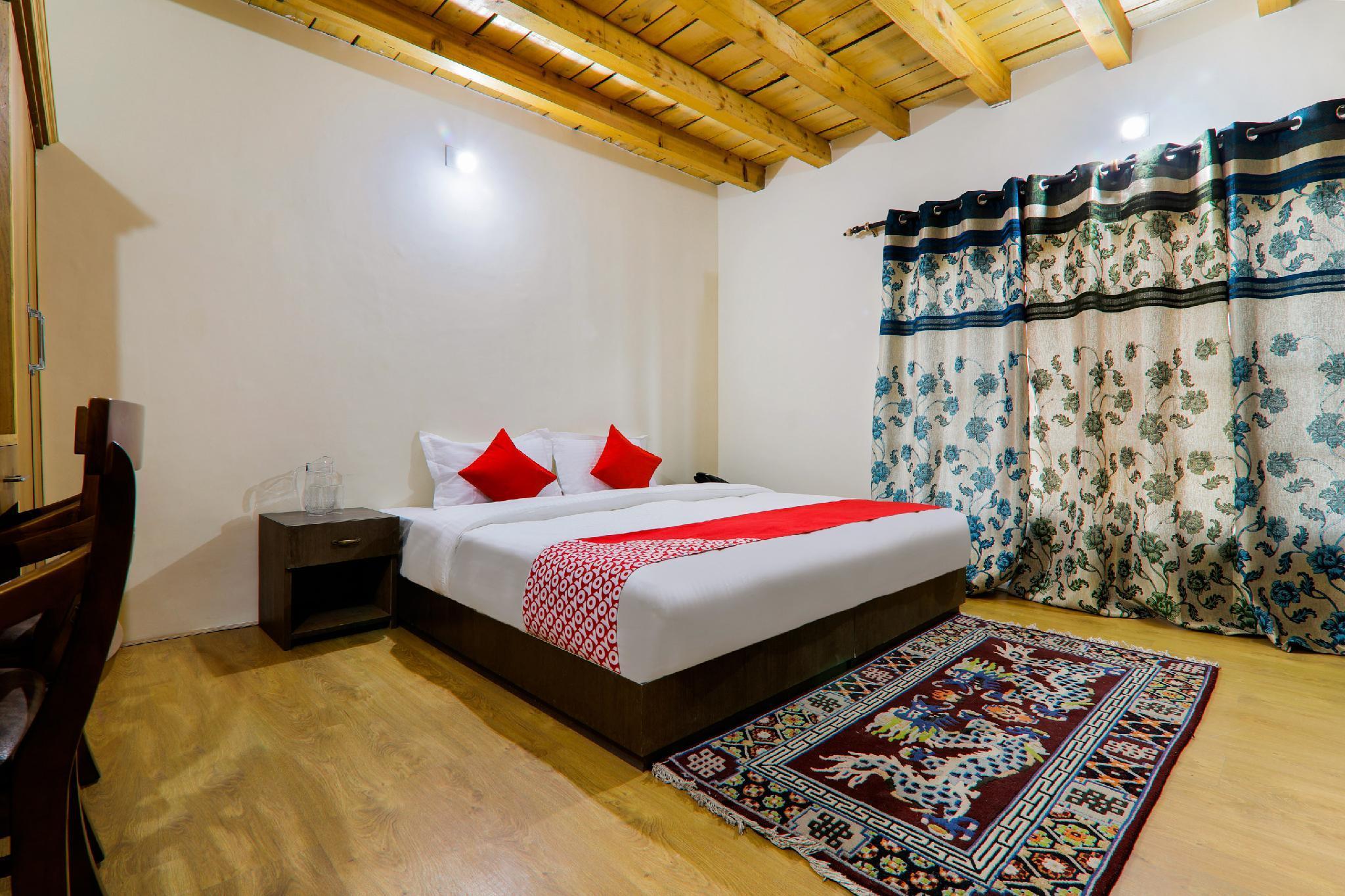 OYO 36547 Kharpon Villa, Leh (Ladakh)