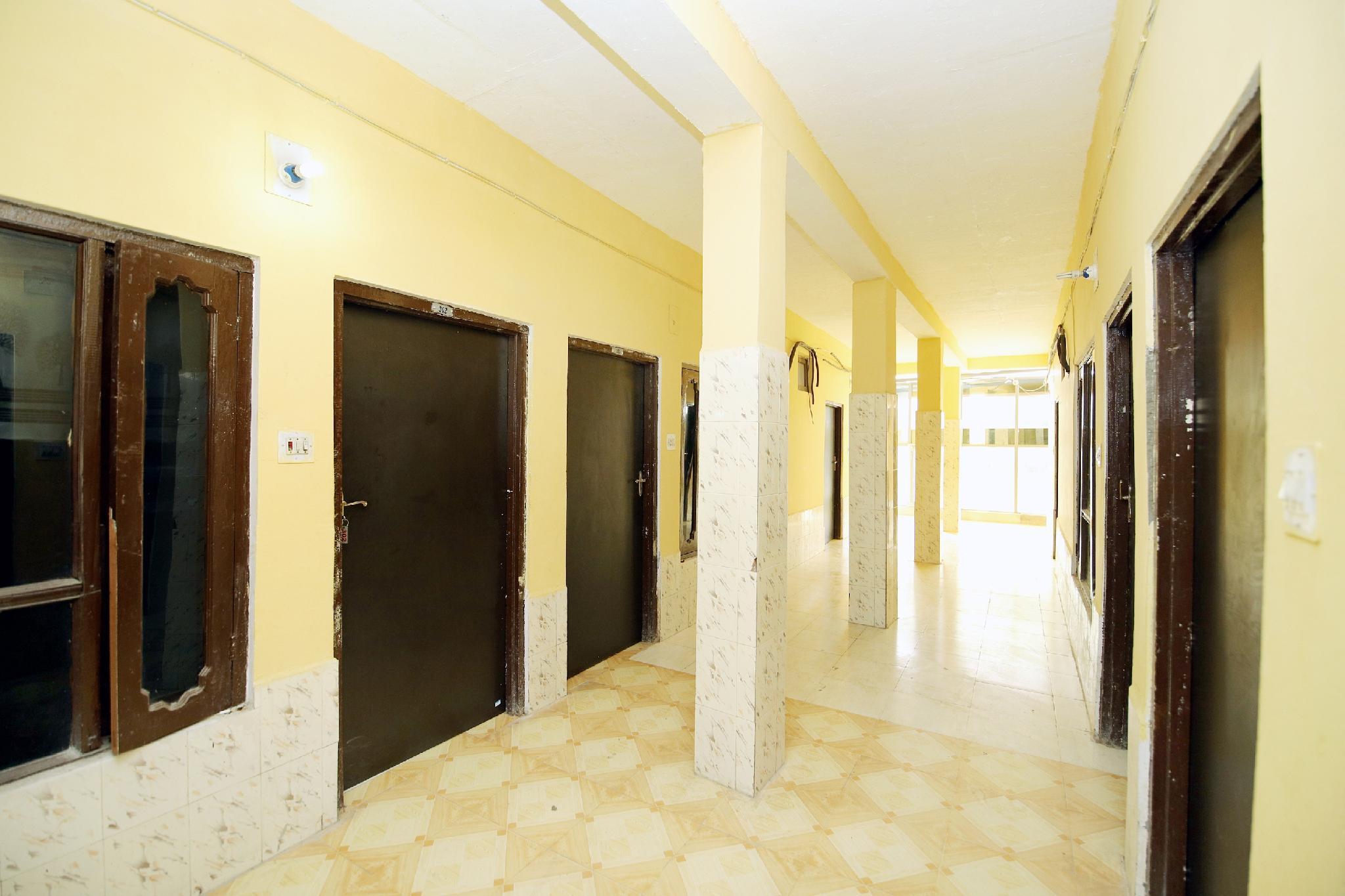 OYO 35754 Hotel Kiran, Bilaspur