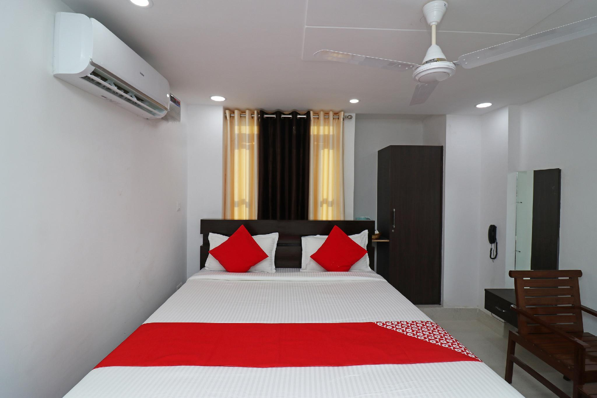 OYO 37018 Kutumbakam Guest House, Patna