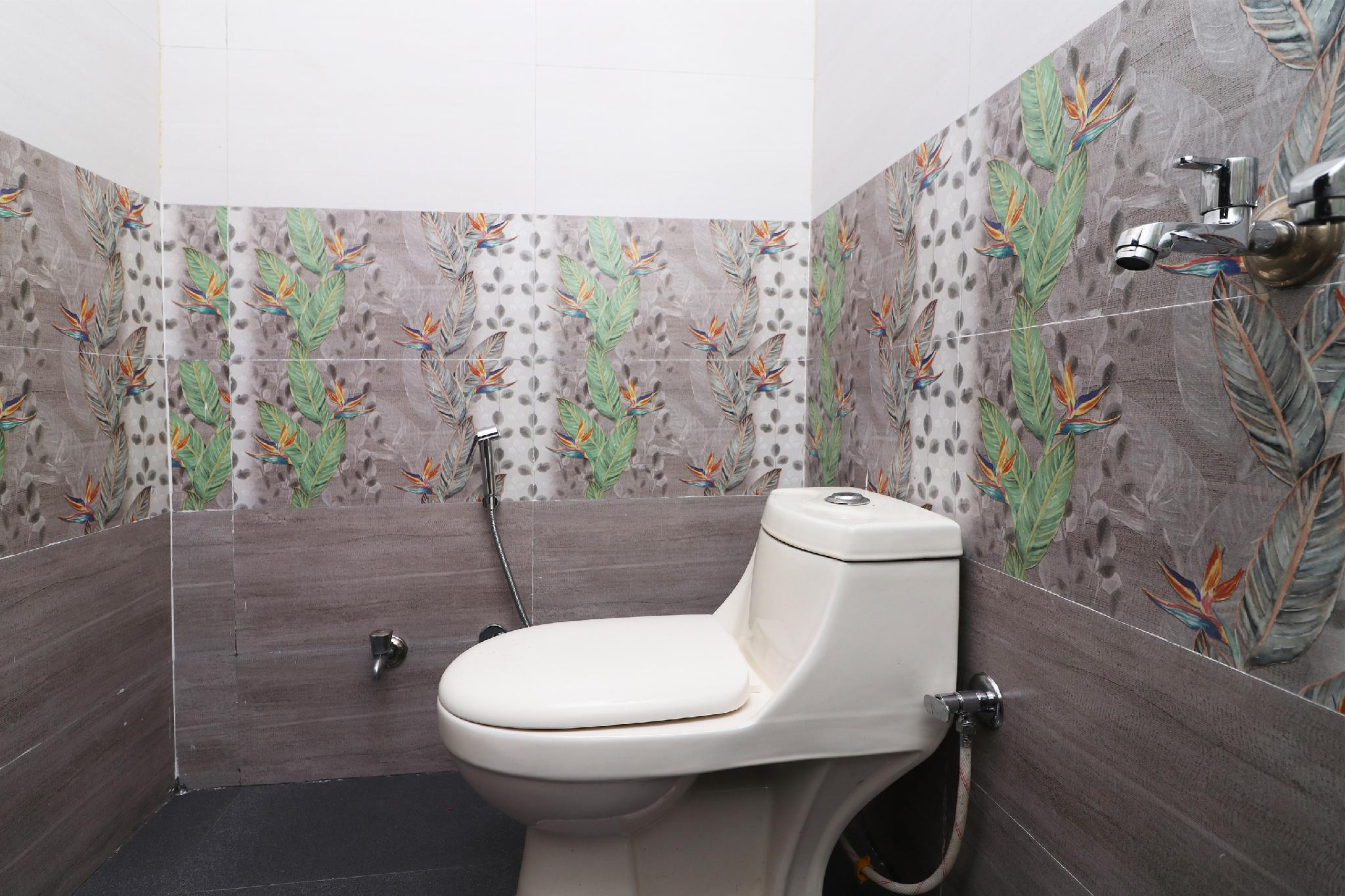 OYO 36904 Bright Guest House, Sonipat