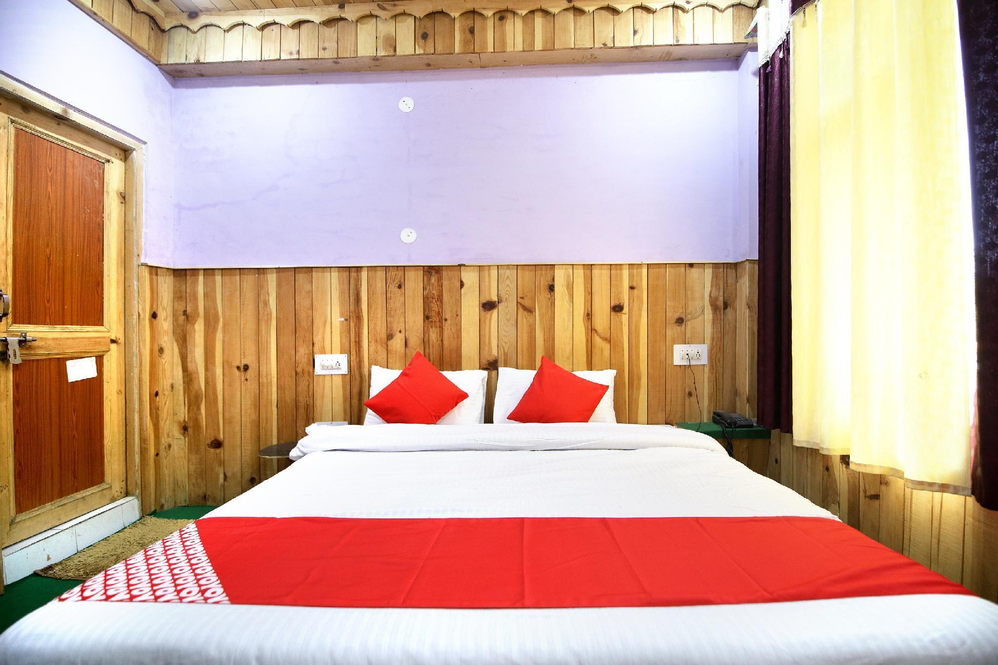 OYO 37325 Hotel Lake Paradise, Mandi