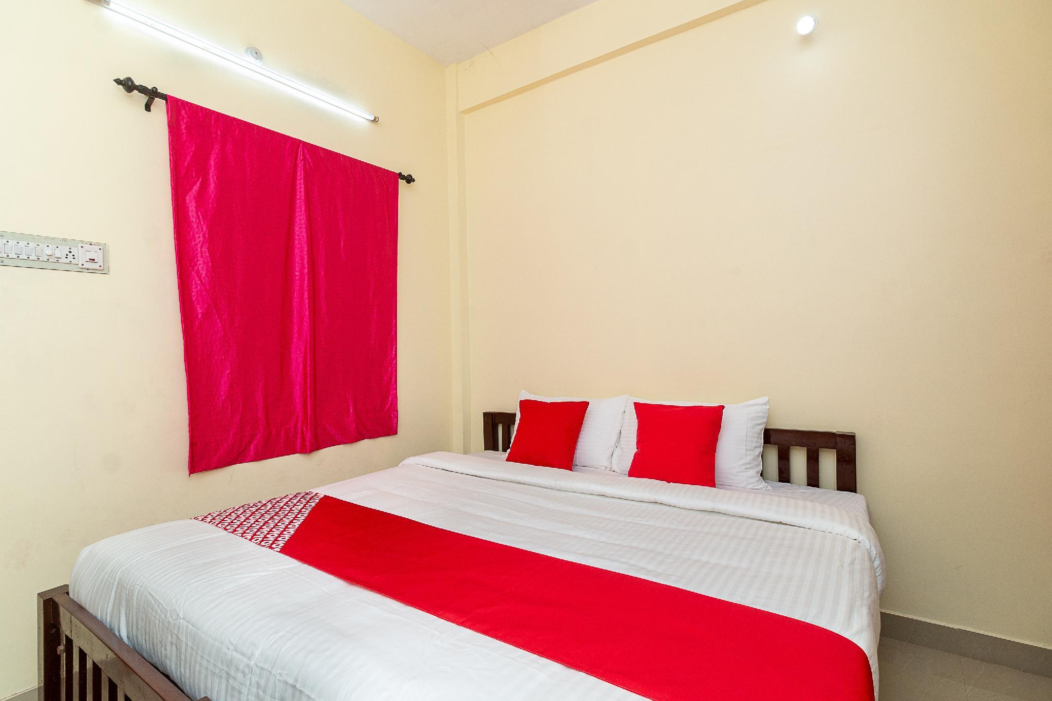 OYO 37998 Thirumal Residency, Tirunelveli