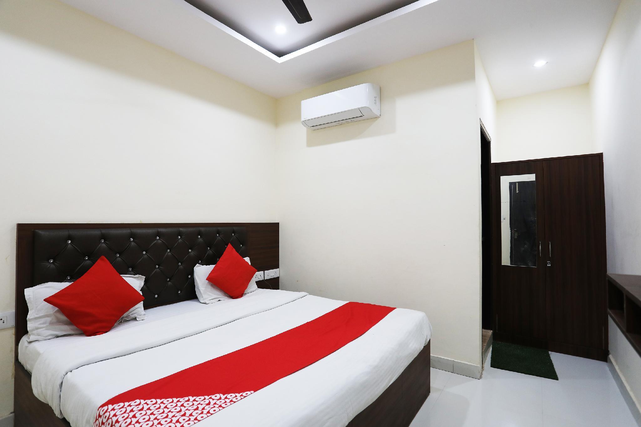 OYO 37970 Hotel City Residency, Faridabad