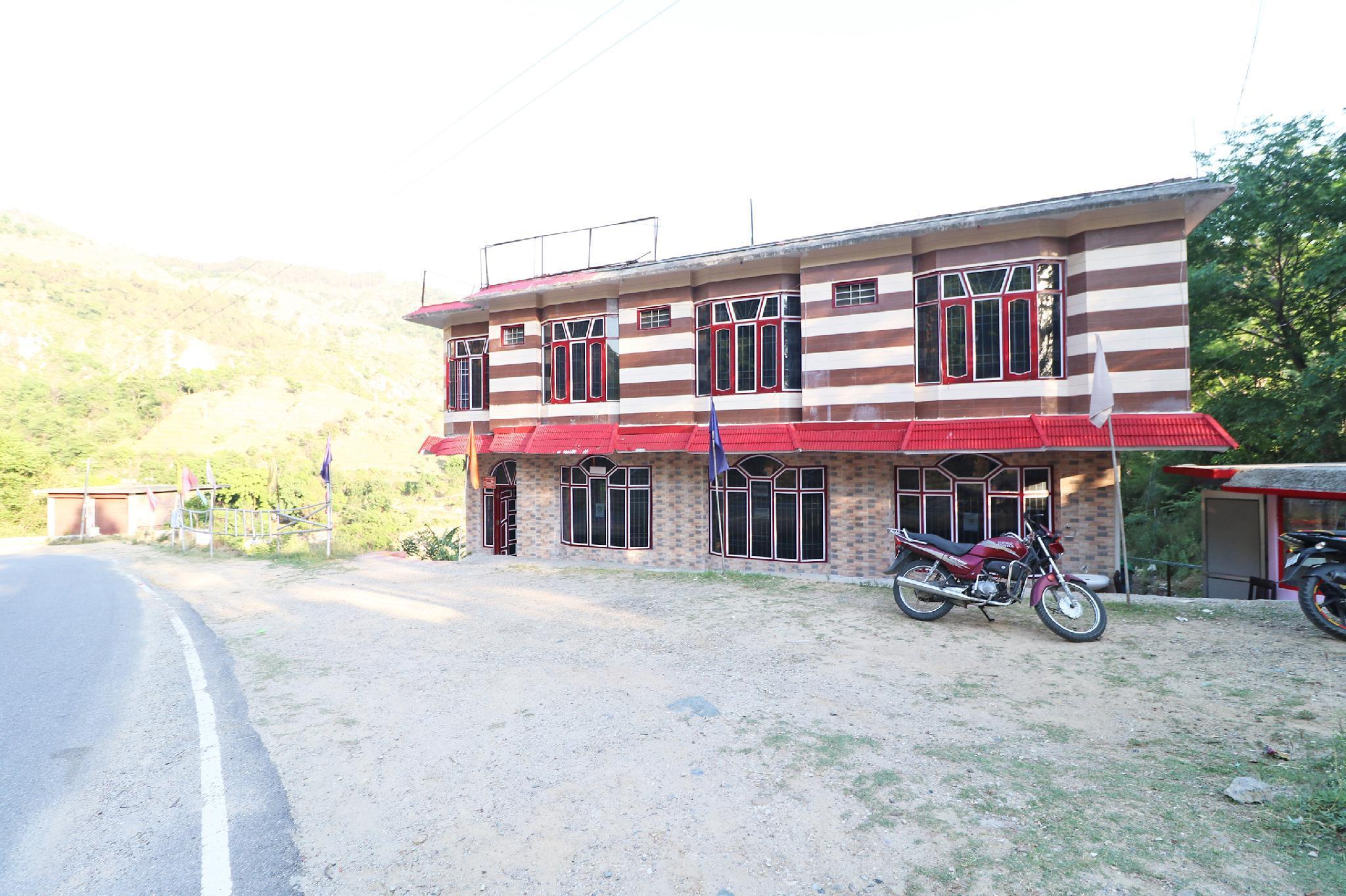 OYO 37323 Salt valley hotel & Restaurant, Mandi