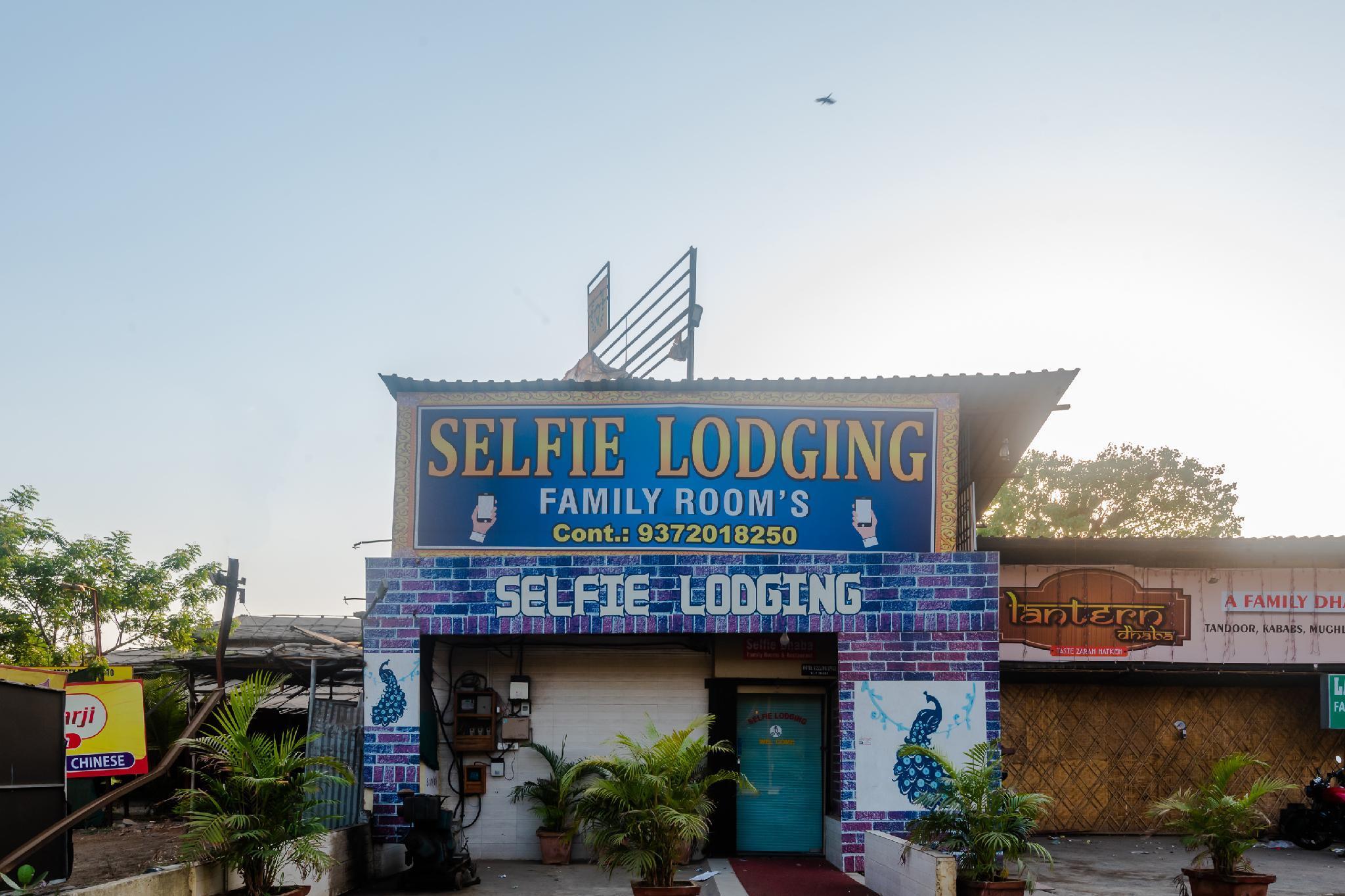 SPOT ON 37530 Selfie Dhaba, Palghar