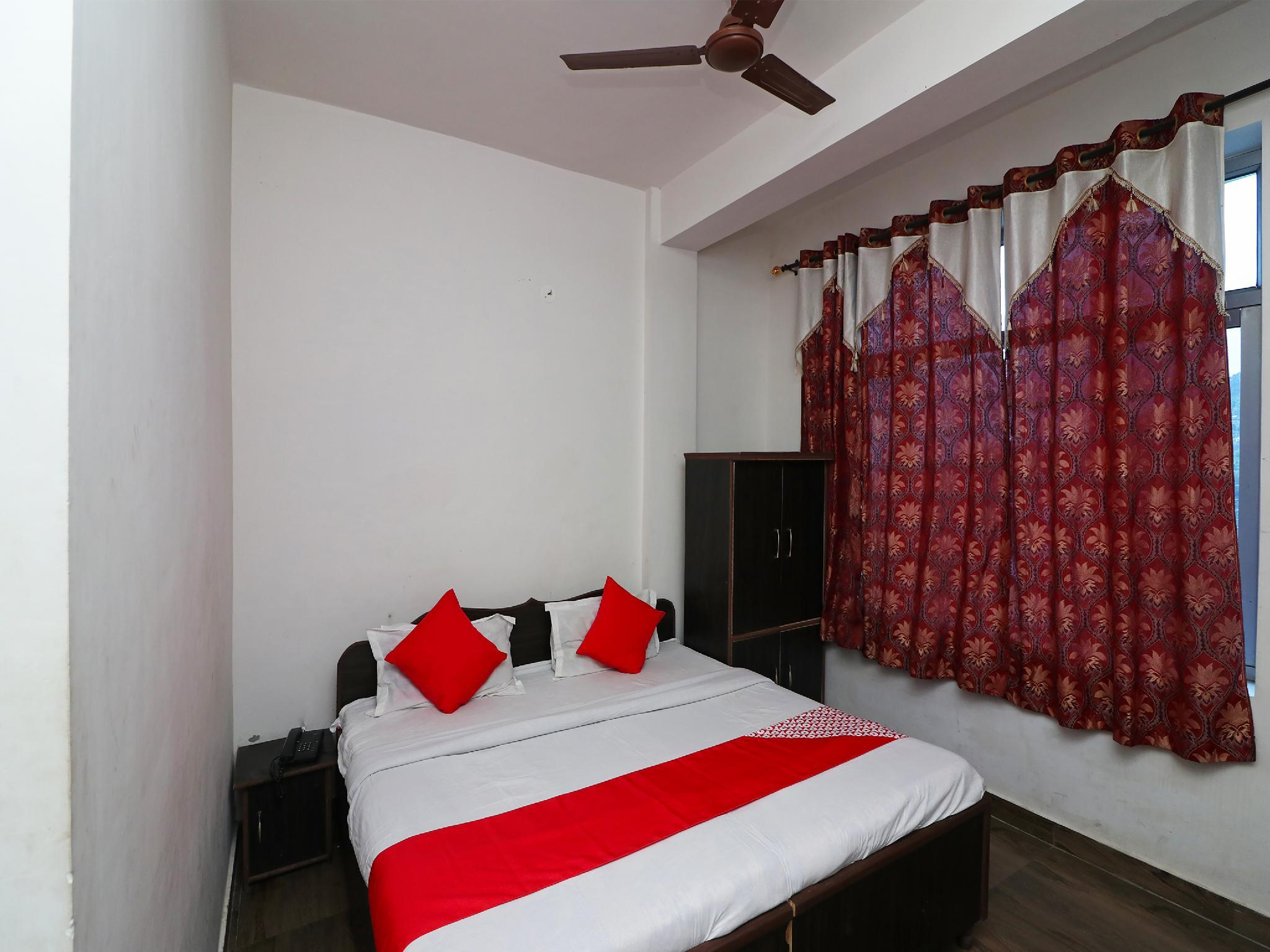 OYO 37186 Hotel Swasthika, Pathankot