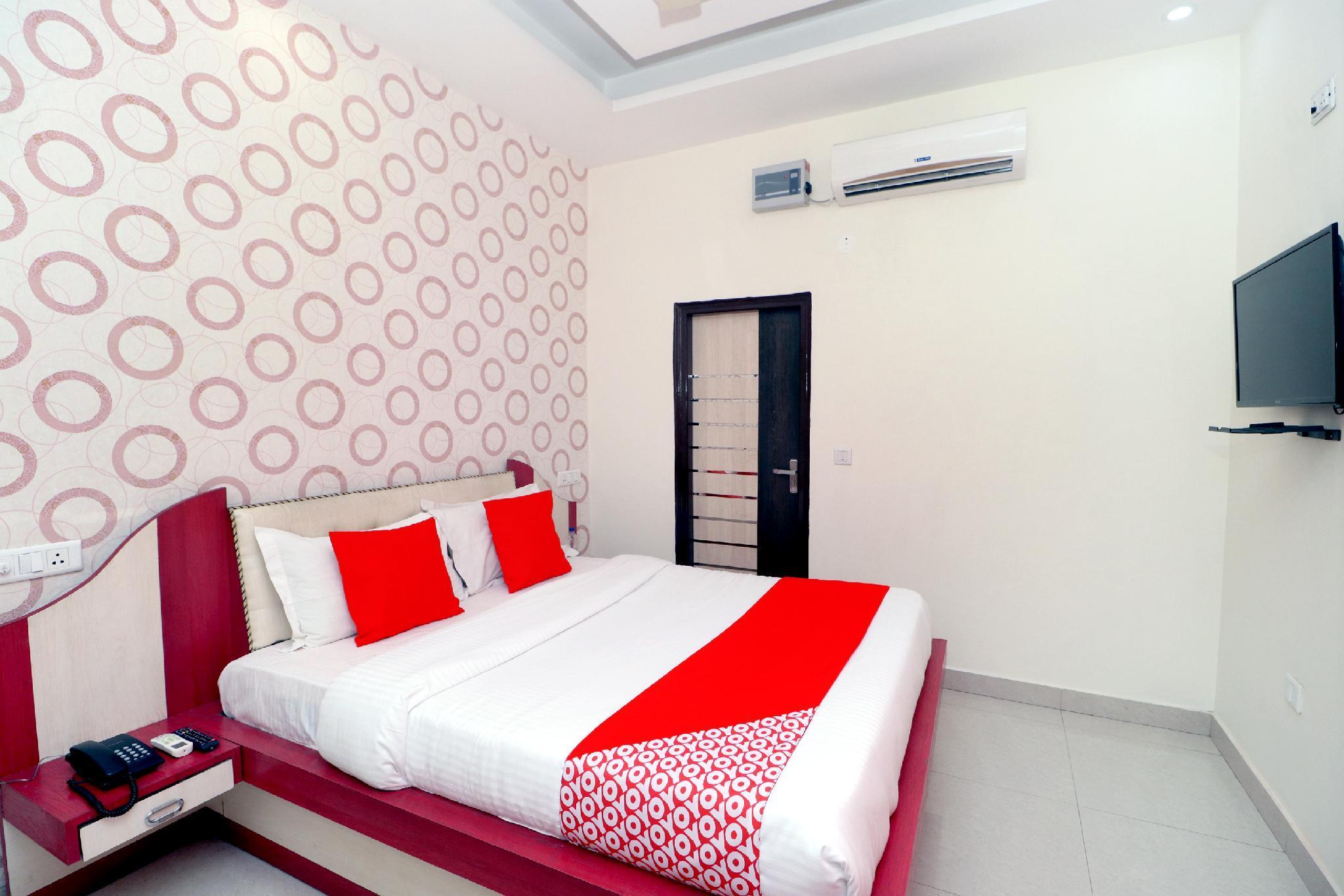 OYO 36854 Sangam Resort, Ambala