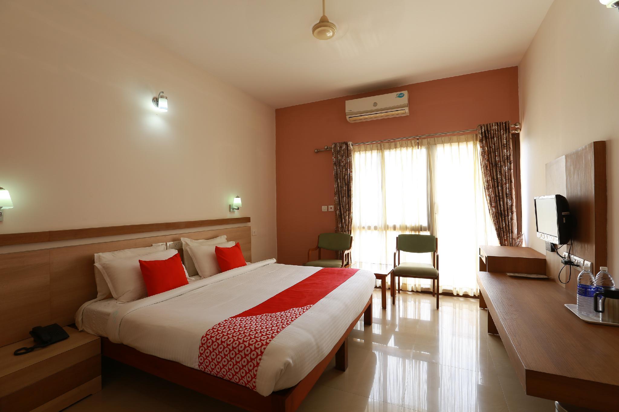 OYO 38723 Hotel Polariz, Kannur