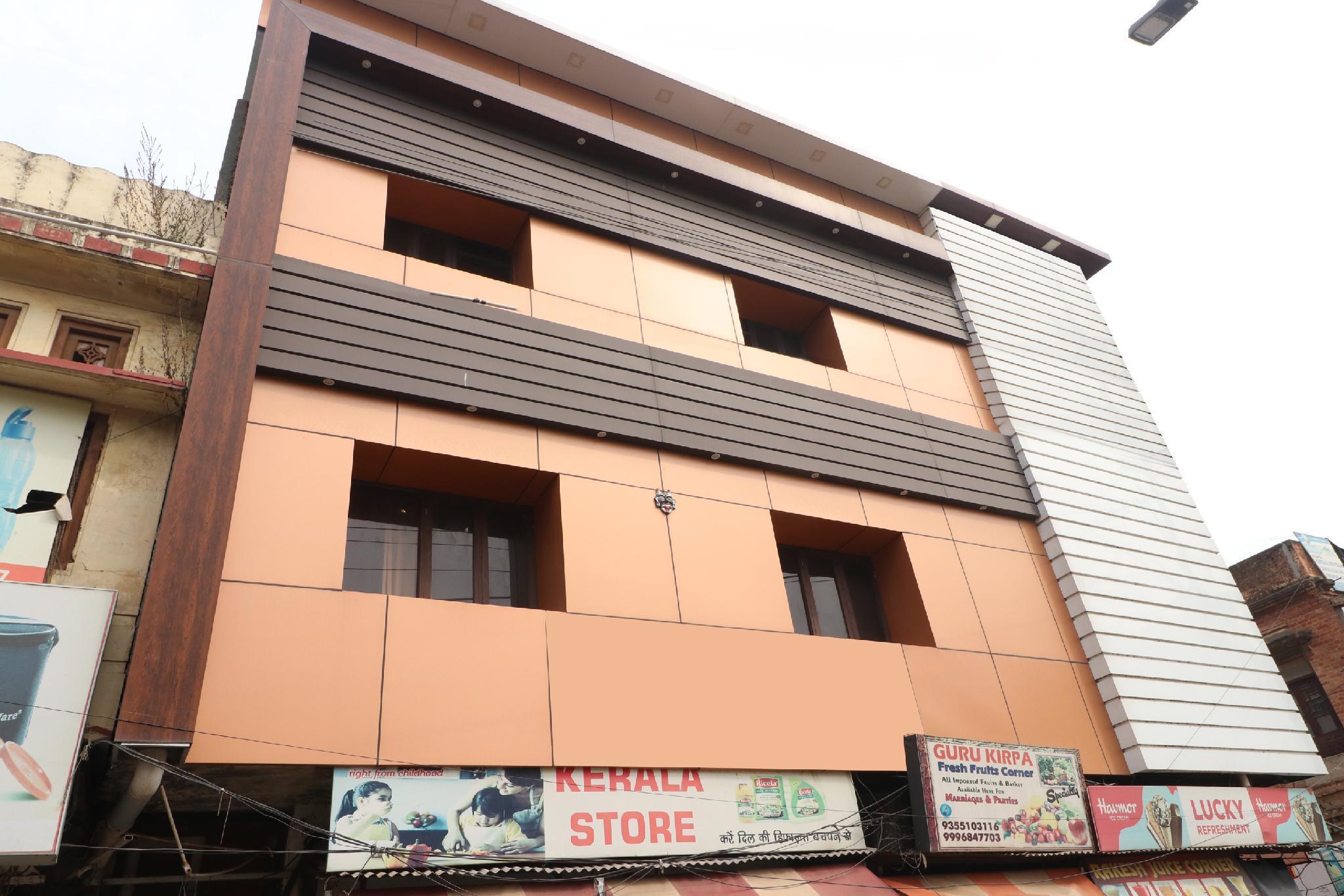 OYO 37860 Hotel Batra, Ambala