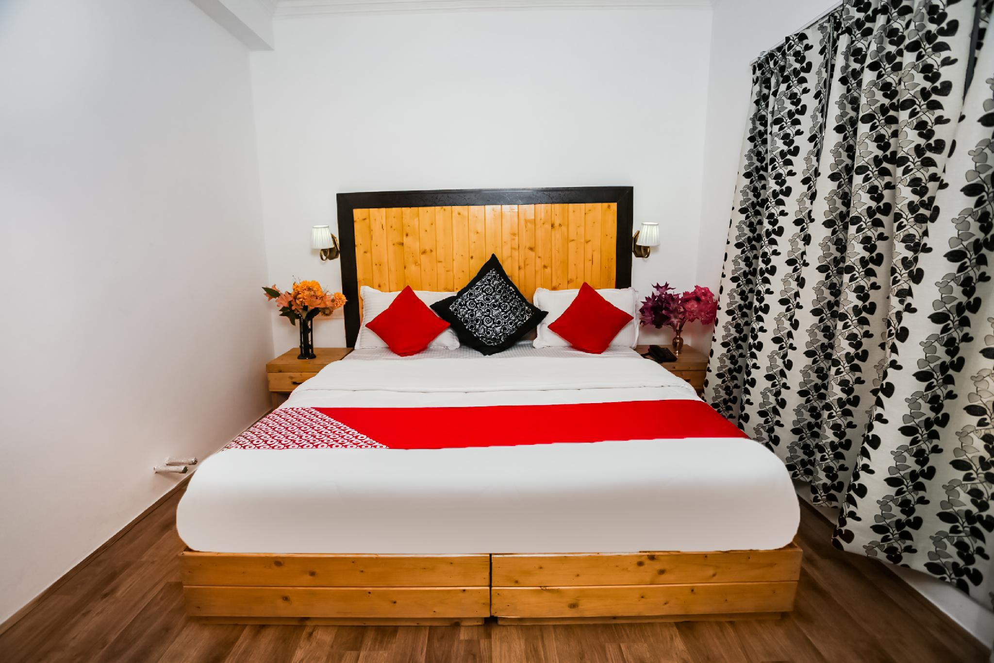 OYO 37348 Mountain Palace Inn, Leh (Ladakh)
