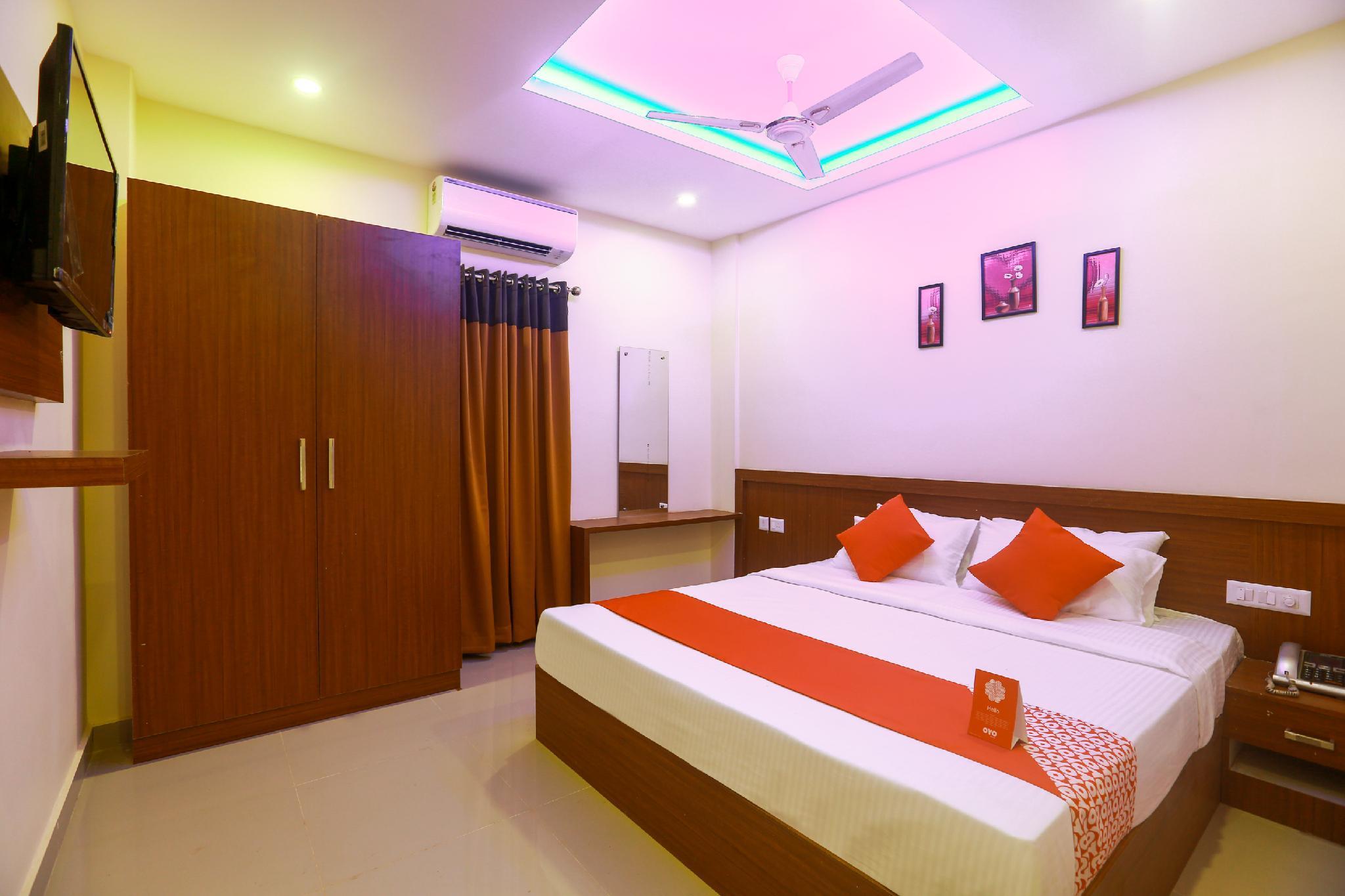 OYO 36209 Ramis Residency, Kannur