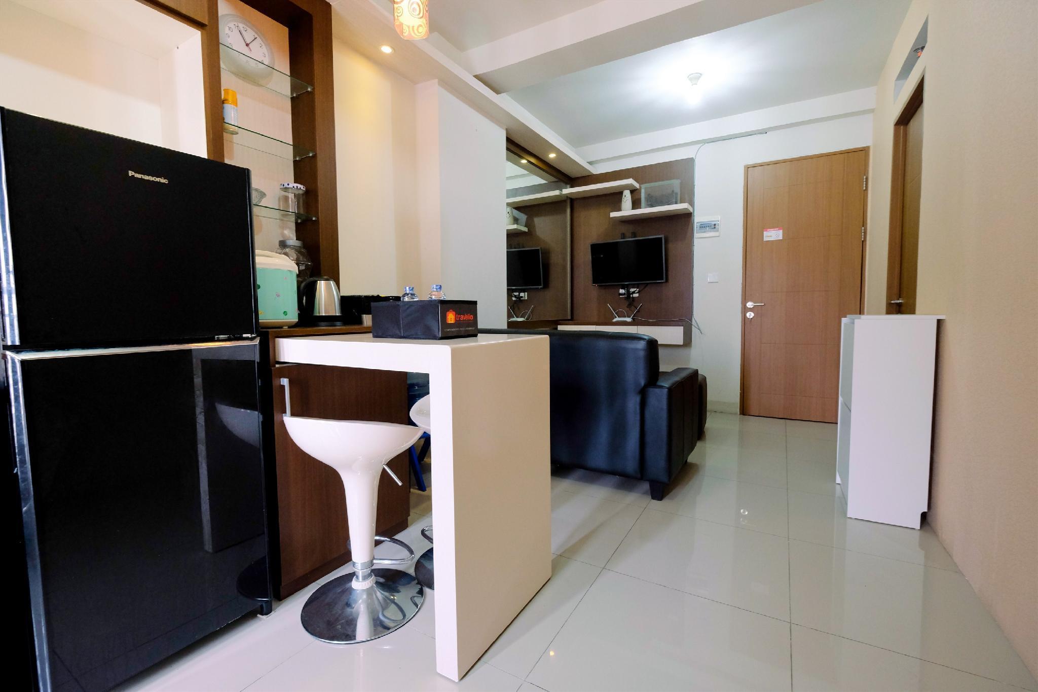 2BR The Oak Gading Icon Apartment By Travelio