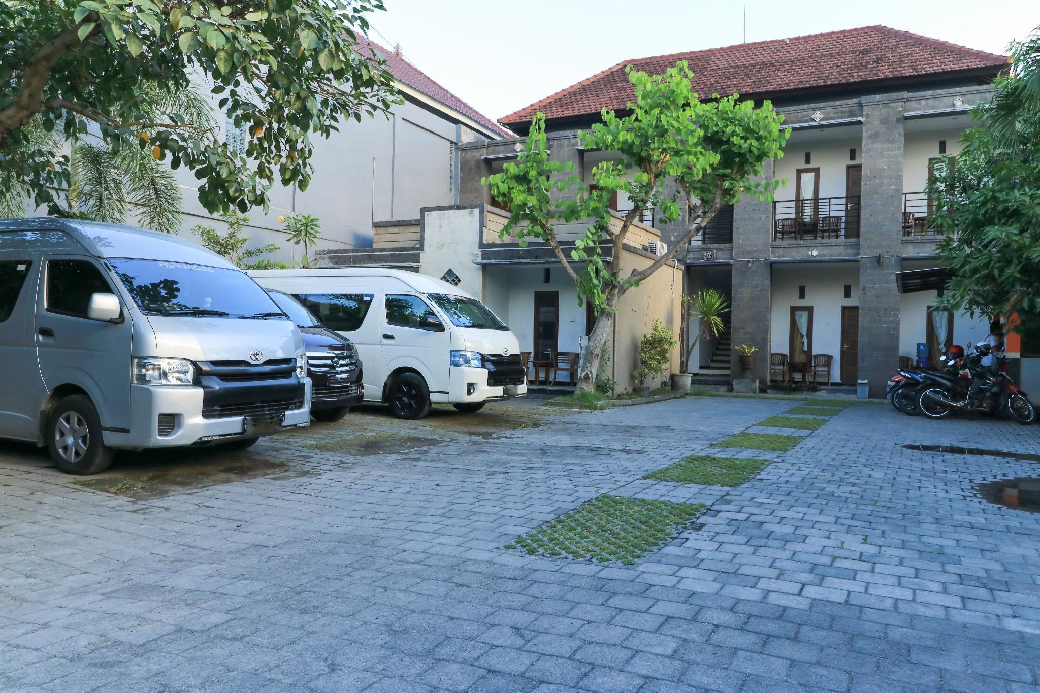 Hotel Warta Putra, Denpasar