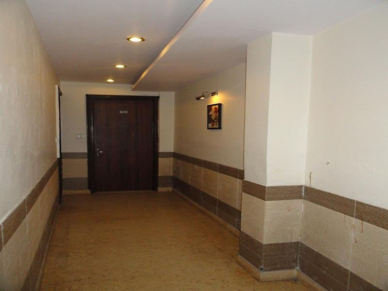 Hotel D Inn, West