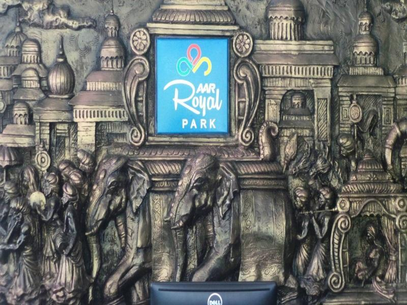 Hotel Palmyra Grand Suite, Tirunelveli