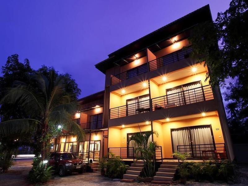 Yousabuy Residence