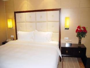 Datong Continental Hotel, Datong