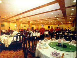 Datong Yungang International Hotel, Datong